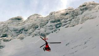 Tod am Eiger: Blitz trifft Bergsteiger