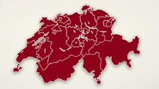 Drei Viertel der Schweizer Stimmenden sagen Nein zu Ecopop