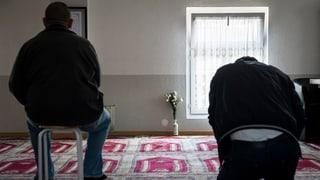 Moscheen-Mord in St. Gallen: 18 Jahre Gefängnis