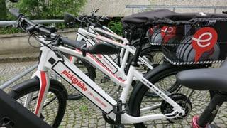 Basler E-Bike-Verleih erfolgreich gestartet