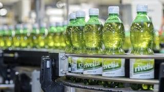 Rivella Grün: Neu «natürlich leicht» an Milchserum