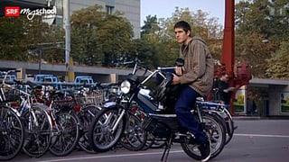 Video «Traffic – Verhalten im Verkehr (9/12)» abspielen