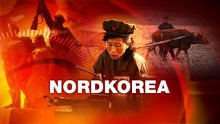 «10vor10»-Serie: Nordkorea
