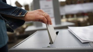 Maioritad schess NA a las votaziuns federalas