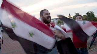 Syrische Nationalelf: «Leben oder sterben»