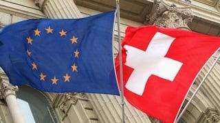 «Die Identität als Schweizerin und Schweizer nimmt zu»