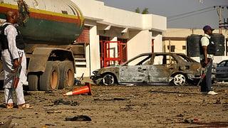 Wieder ein blutiger Anschlag in Nigeria