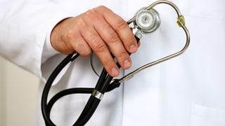 Schweizer Arzt-Rezepte bringen im Ausland manchmal wenig