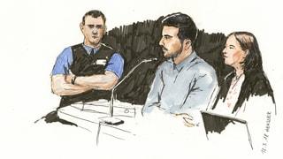 Praschun per vita duranta – sentenzia per assassin da Rupperswil