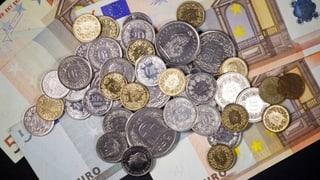 Unia fordert höheren Mindestkurs des Euro