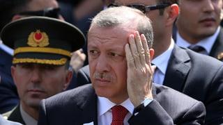 Umdenken in Ankara – auch Erdogan für Gespräche mit Assad