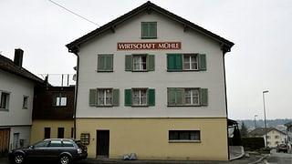 16 Jahre Gefängnis für Mord am Schattdorfer «Mühle-Wirt»