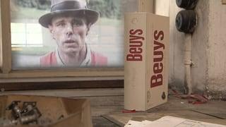 Video «Der Anfang vom Ende - braune Flecken trüben den Mythos Beuys» abspielen