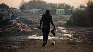 Warum Grenzzäune und Internierung in Lagern nicht zwingend rechtswidrig sind: Ein Jurist zum Dilemma im Völkerrecht.