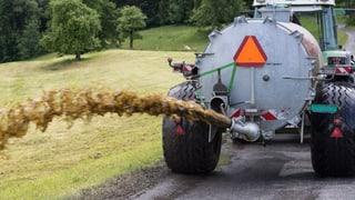 Bauern sollen für frischere Luft sorgen im Kanton Solothurn
