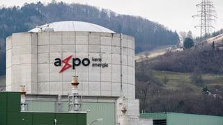 Stromkonzern Axpo verdient weniger