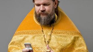 Religiöse Apps: Von der mobilen Bibel zum Gebets-Netzwerk