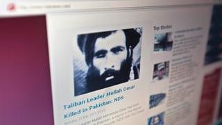 Taliban conferma mort da ses schef Omar