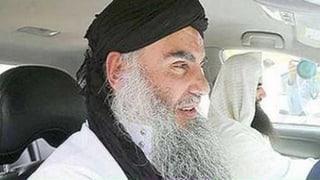 Nummer 2 des IS angeblich getötet