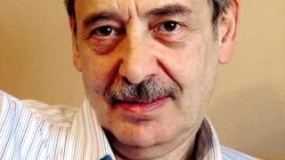 Fawwaz Haddad beschreibt Syriens blutigen Himmel