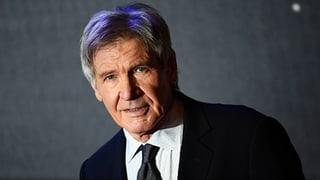 Harrison Ford: Beinbruch kostet Produktionsfirma Millionen