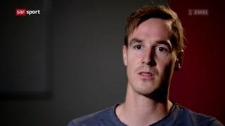 Dok-Film: Warum wird ein Talent zum Dopingsünder? (Artikel enthält Video)