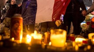 Mord und Marseillaise: Eine Hymne in Zeiten des Terrors