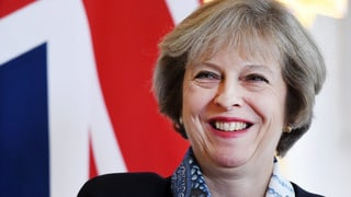 Brexit: Dumonda d'extrar vegn il mars 2017