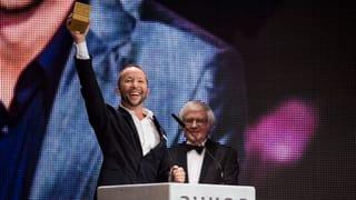 Stein um Stein: Die Gewinner der Swiss Music Awards 2017