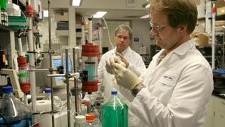 Luterbach: Planung für die Biotech-Fabrik ist auf Kurs