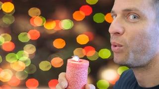 Adrian Küpfer: «Bei uns herrscht Kerzenpflicht»