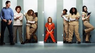 «Orange Is the New Black»: Frauen hinter Gittern