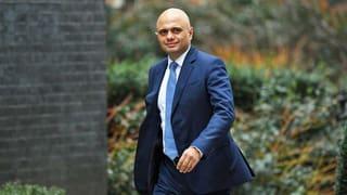 Sajid Javid ist neuer britischer Innenminister