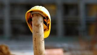 Neue Verhaltensregeln für Baufirmen