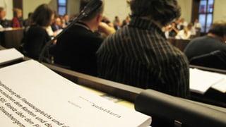 Solothurner Kantonsrat sagt klar Ja zum neuen Finanzausgleich