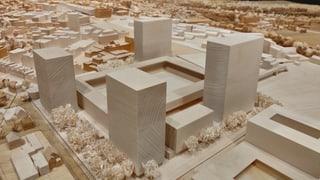 Düstere Aussichten für das geplante Aarauer Fussballstadion?