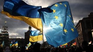 Kiew rückt weiter nach Westen