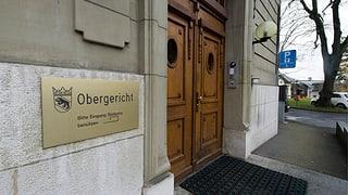 Sechs Jahre Haft für Angeklagte im Berner Menschenhandel-Fall