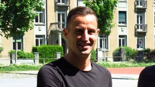 Alessandro Giacomelli: trenader e giugader (Artitgel cuntegn audio)