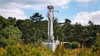 Fracking: Umstritten in der EU - Boom in den USA
