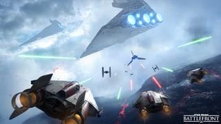 Haikiew: «Star Wars Battlefront»