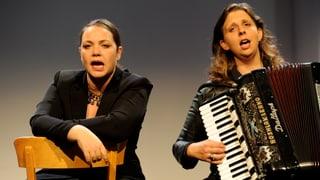 Oltner Kabarett-Tage zufrieden mit Publikumsaufmarsch
