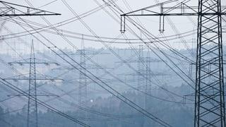 Das Hochspannungs-Stromnetz gehört nun Swissgrid