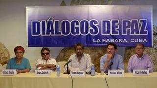 Kolumbien: Nach zehntausenden Verschwundenen suchen