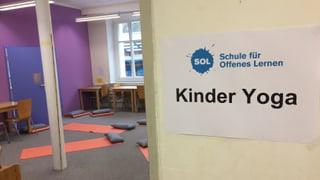 Die andere Schule in Liestal  (Artikel enthält Bildergalerie)