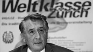 «Weltklasse»-Vater Res Brügger gestorben