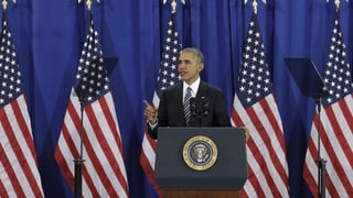 Obama will Hacker-Bericht noch vor Amtsende