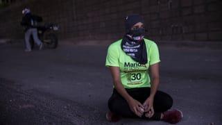 Ohnmächtige Wut auf Honduras' Strassen