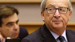 EU-Kommissionschef Juncker: Vom Saulus zum Paulus