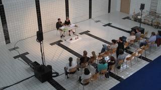 Kulturzentrum Neubad Luzern öffnet seine Tore
